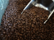 睦の森自家焙煎ブレンドコーヒー